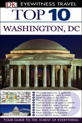 Top 10 Washington DC by Ron Burke