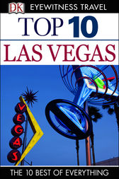 Top 10 Las Vegas by DK Publishing