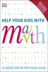 Help Your Kids with Math by Barry Lewis