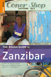 The Rough Guide to Zanzibar by Jens Finke