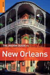 The Rough Guide to New Orleans by Samantha Cook