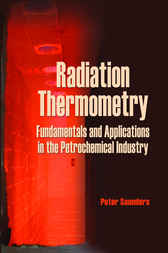 Radiation Thermometry by Peter Saunders