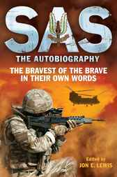SAS: The Autobiography by Jon  E. Lewis