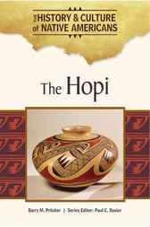 The Hopi by Barry Pritzker