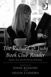 The Richard & Judy Book Club Reader by Jenni Ramone