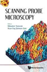 Scanning Probe Microscopy by Nikodem Tomczak