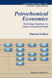 Petrochemical Economics by Duncan Seddon