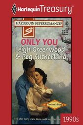 Only You by Peg Sutherland