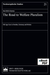 The Road to Welfare Pluralism