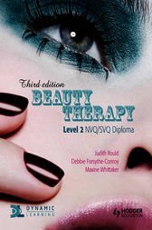 Level 2 Beauty Therapy, 3rd Edition by Judith Ifould