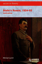 Access to History: Stalin's Russia 1924-53
