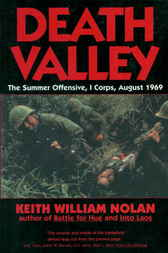 Death Valley by Keith Nolan