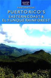 Puerto Rico's Eastern Coast & El Yunque Rainforest by Kurt Pitzer