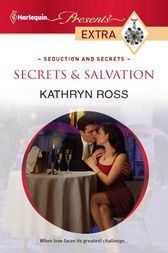 Secrets & Salvation by Kathryn Ross