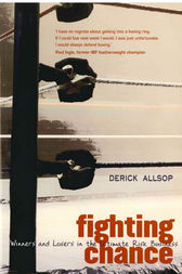 Fighting Chance by Derrick Allsop