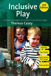 Inclusive Play by Theresa Casey