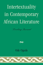 Intertextuality in Contemporary African Literature
