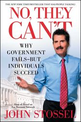 No, They Can't by John Stossel