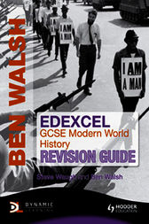 Edexcel GCSE Modern World History Revision Guide by Ben Walsh