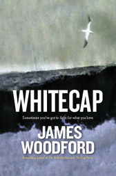Whitecap by James Woodford