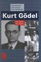 Kurt Gödel by Karl Sigmund
