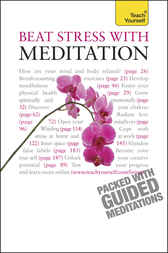 Beat Stress With Meditation: Teach Yourself by Naomi Ozaniec