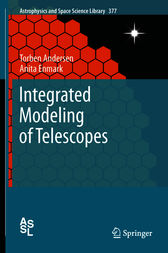 Integrated Modeling of Telescopes by Torben Andersen