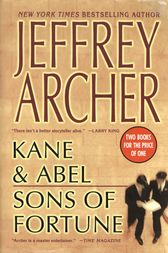 Kane and Abel/Sons of Fortune by Jeffrey Archer