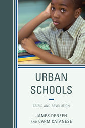 Urban Schools by James Deneen