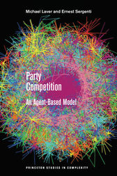Party Competition by Michael Laver