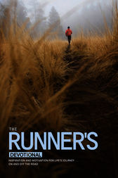 The Runner's Devotional by Dana Niesluchowski