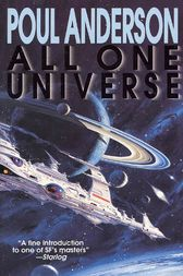All One Universe by Poul Anderson