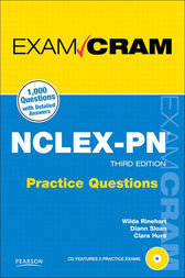 NCLEX-PN Practice Questions Exam Cram