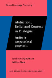 Abduction, Belief and Context in Dialogue