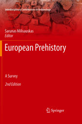 European Prehistory