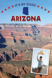 Arizona by Kathleen Derzipilski