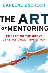 The Art of Mentoring by Darlene Zschech