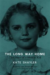 The Long Way Home by Kate Shayler