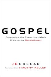 Gospel by J. D. Greear