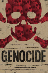 Genocide by Jane Springer