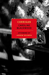 Corrigan by Caroline Blackwood