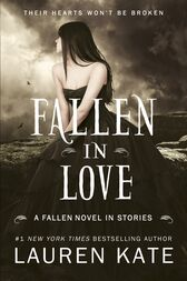 Fallen in Love by Lauren Kate