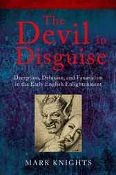 The Devil in Disguise by Mark Knights