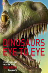 Dinosaurs Eye to Eye by unknown