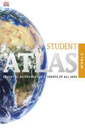 Student Atlas by Dorling Kindersley Ltd