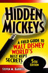 Hidden Mickeys