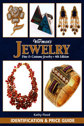 Warman's Jewelry by Kathy Flood
