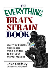 The Everything Brain Strain Book by Jake Olefsky
