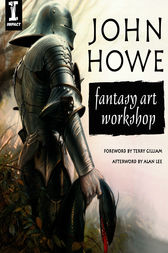 John Howe Fantasy Art Workshop by John Howe