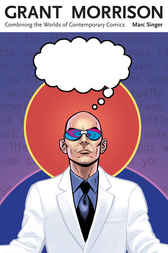 Grant Morrison
